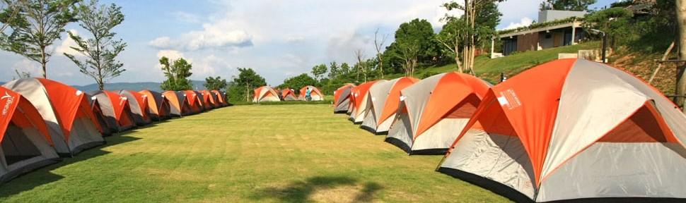 Cinco consejos básicos para ir de campamento