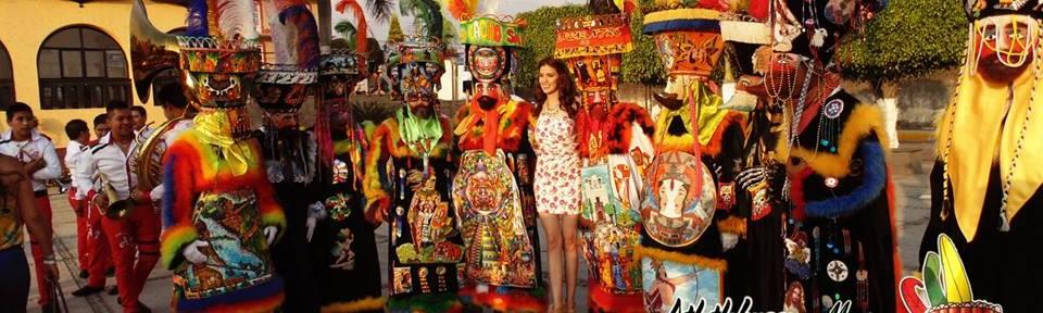 Nuestra Belleza México estuvo en Atlatlahucan