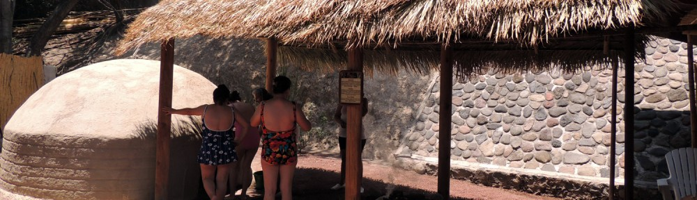 Beneficio Temazcal