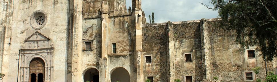 Cinco localidades de Morelos buscan convertirse en pueblo mágico