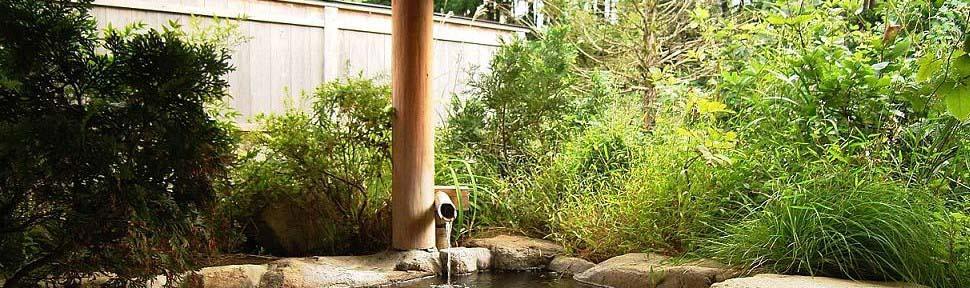 ¿Cuáles son los beneficios de las aguas termales?