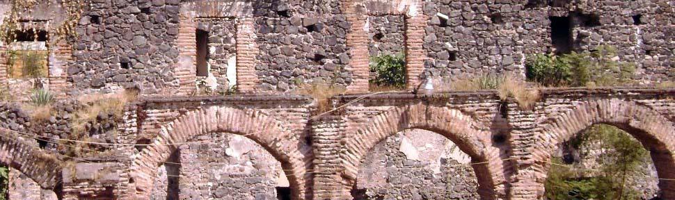 Tres lugares que puedes conocer en tu próxima visita a Oaxtepec