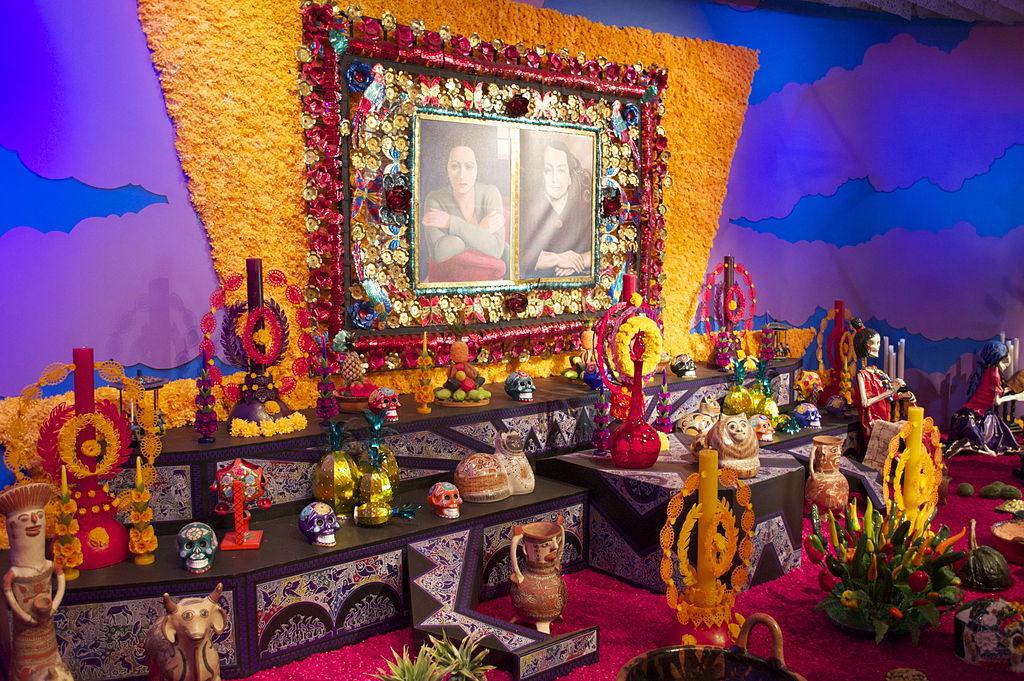 Morelos, listo para recibir al turismo en celebración por Día de Muertos