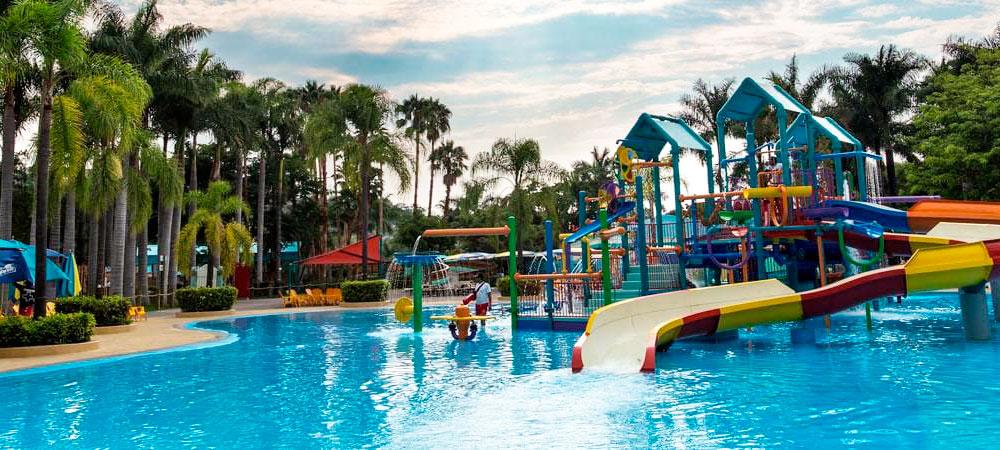 Parques acuáticos que no te puedes perder en tu próxima visita a Morelos