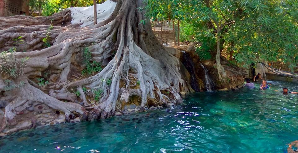 5 Balnearios ejidales que deberás conocer en tu próxima visita a Morelos