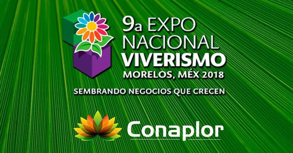 Novena Expo Nacional de Viverísmo, CONAPLOR Casasano
