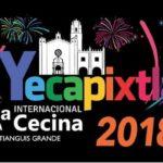 Feria Internacional de la Cecina Yecapixtla