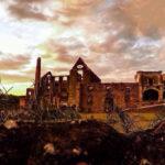 Ex Hacienda de Cuahuixtla