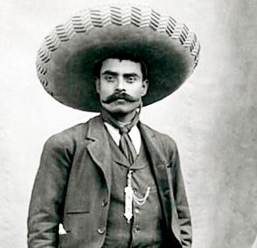Ruta Zapata