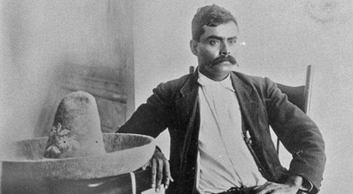 ¿Quién fue Emiliano Zapata Salazar, el Caudillo del Sur?