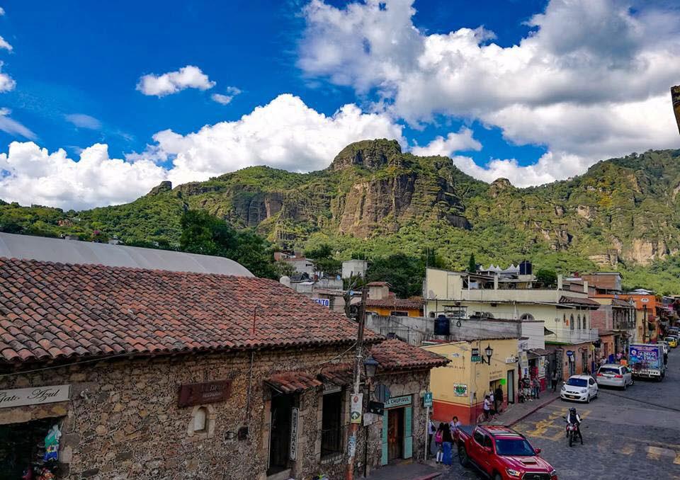 Conoce la Ruta de los pueblos mágicos de Morelos