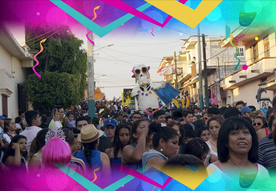 Conoce como se lleva a cabo un convite en Tlaltizapan Morelos