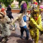 Danza del tecuan