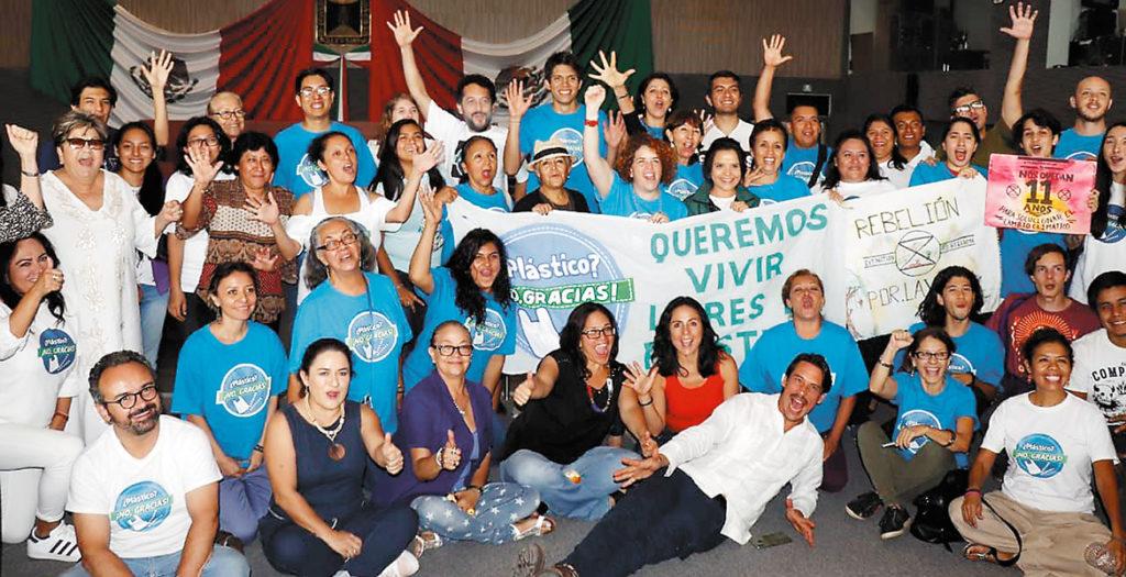 Ambientalistas Morelos