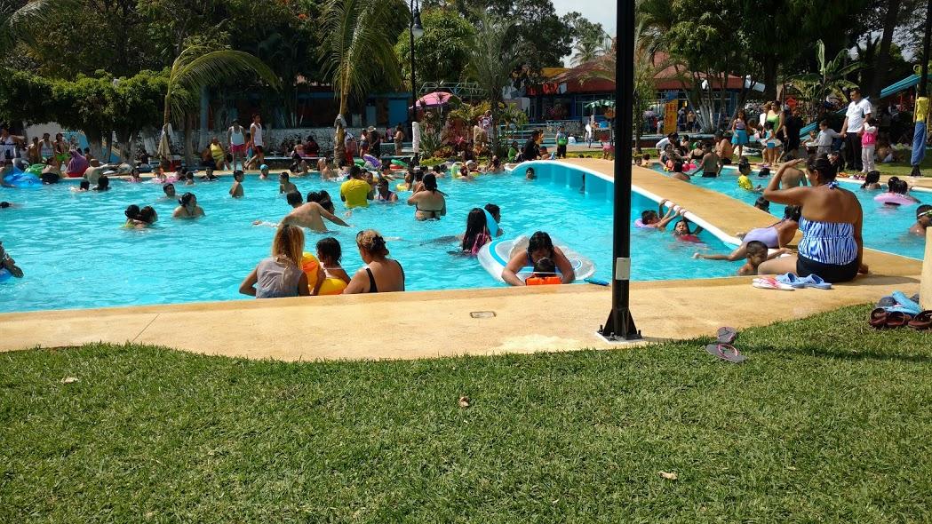 Morelos ya tiene fecha para reabrir sus balnearios y parques acuáticos
